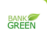 Green is more than our corporate color. Bank green today., First National Bank